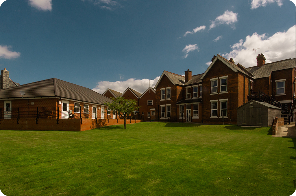 Care home in Brigg