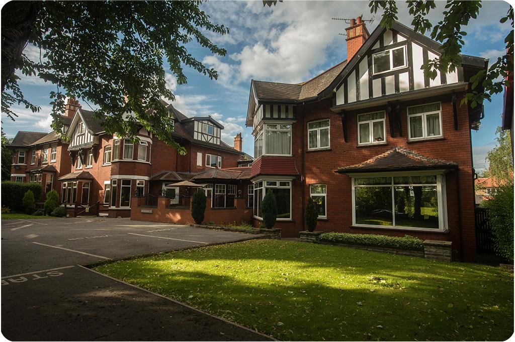 nursing homes in Doncaster