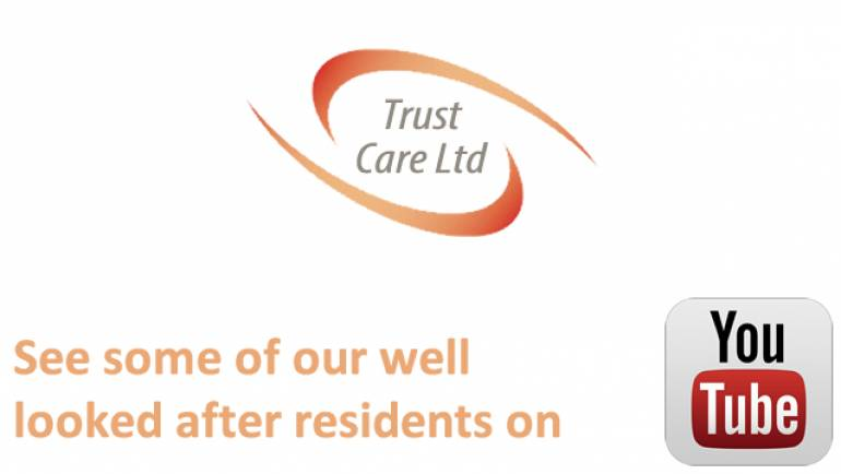Our Care Homes – Trust Care Ltd