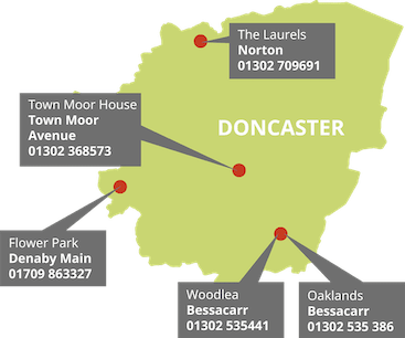 CTrustcare Homes in Doncaster